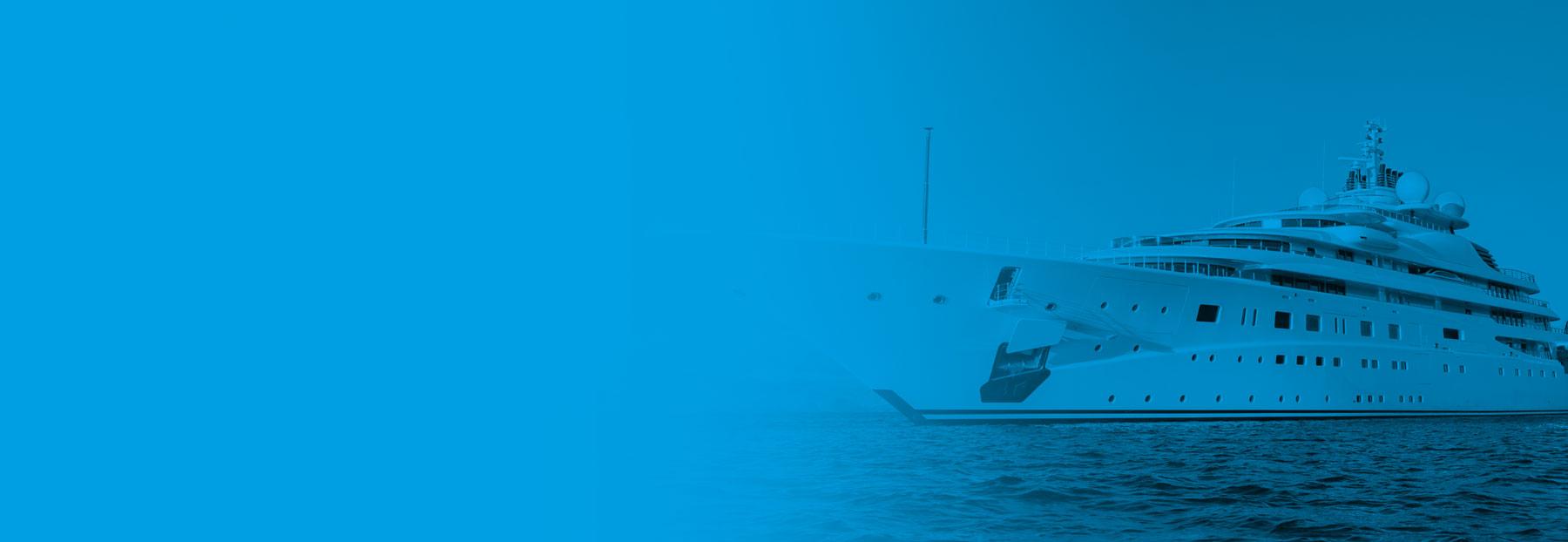 MF/HF antennas for superyachts • ELNA GmbH
