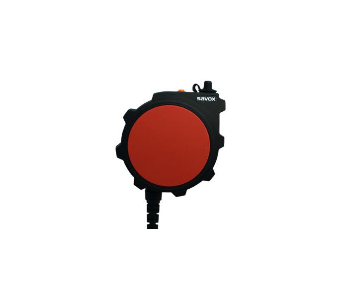 Savox PTT Button